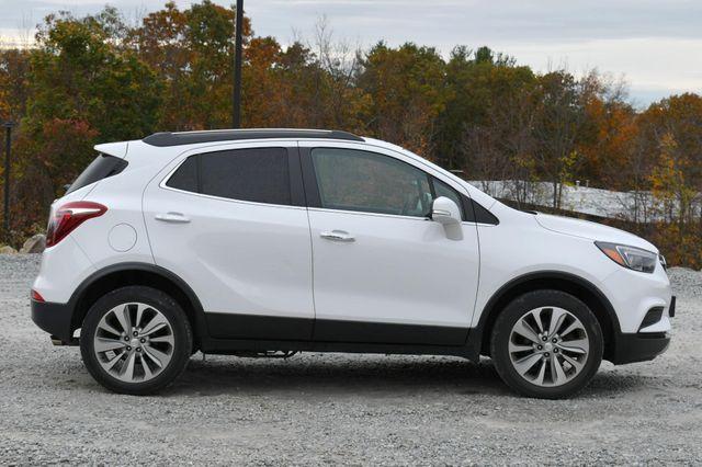 2017 Buick Encore Preferred Naugatuck, Connecticut 5