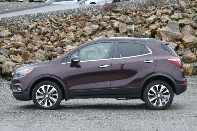 2017 Buick Encore Preferred II Naugatuck, Connecticut 1