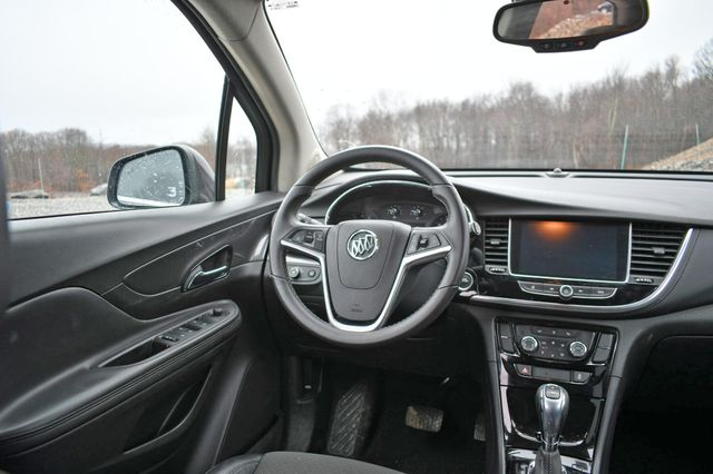 2017 Buick Encore Preferred II Naugatuck, Connecticut 16