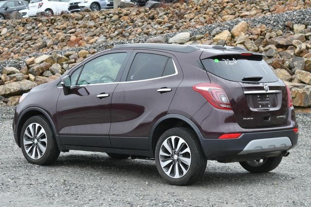 2017 Buick Encore Preferred II Naugatuck, Connecticut 2