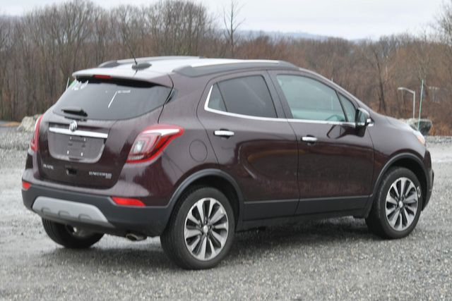 2017 Buick Encore Preferred II Naugatuck, Connecticut 4