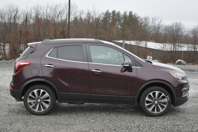 2017 Buick Encore Preferred II Naugatuck, Connecticut 5