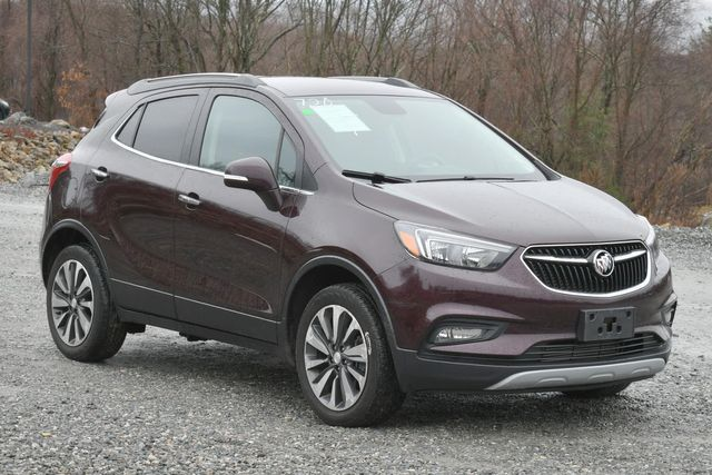 2017 Buick Encore Preferred II Naugatuck, Connecticut 6