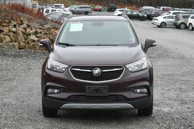 2017 Buick Encore Preferred II Naugatuck, Connecticut 7