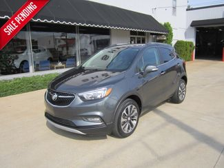 2017 Buick Encore Preferred II in Richmond, MI 48062
