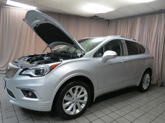 2017 Buick Envision Premium II  city OH  North Coast Auto Mall of Akron  in Akron, OH