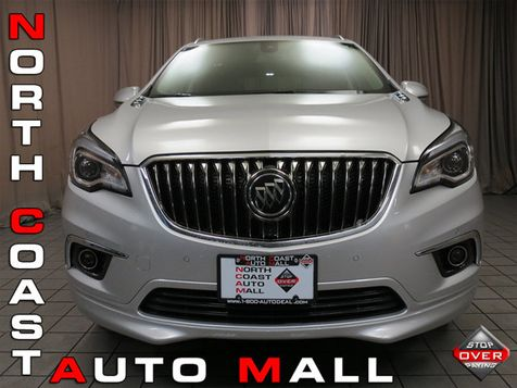 2017 Buick Envision Premium II in Akron, OH