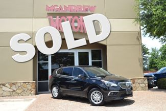 2017 Buick Envision Preferred in Arlington, TX, Texas 76013