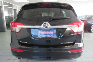 2017 Buick Envision Essence W/ BACK UP CAM Chicago, Illinois 4