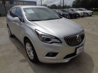 2017 Buick Envision Essence in Houston, TX 77075