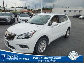 2017 Buick Envision Essence in Kernersville, NC 27284