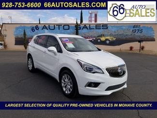 2017 Buick Envision Essence in Kingman, Arizona 86401