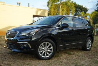 2017 Buick Envision Essence in Lighthouse Point FL