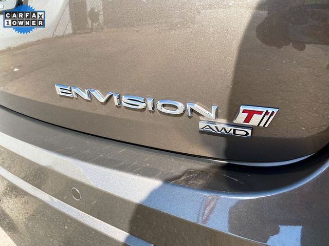 2017 Buick Envision Premium II Madison, NC 10