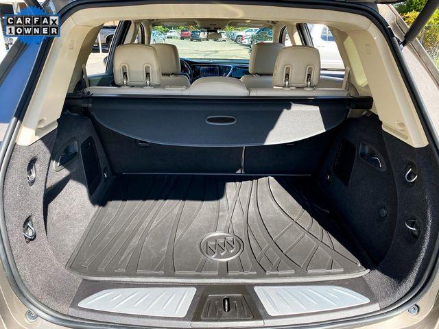 2017 Buick Envision Premium II Madison, NC 11