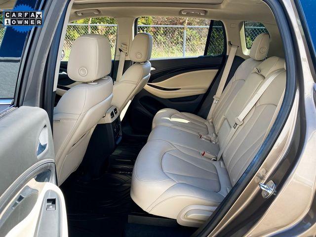 2017 Buick Envision Premium II Madison, NC 13