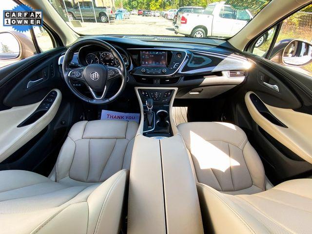 2017 Buick Envision Premium II Madison, NC 14