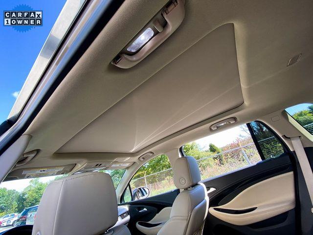 2017 Buick Envision Premium II Madison, NC 16