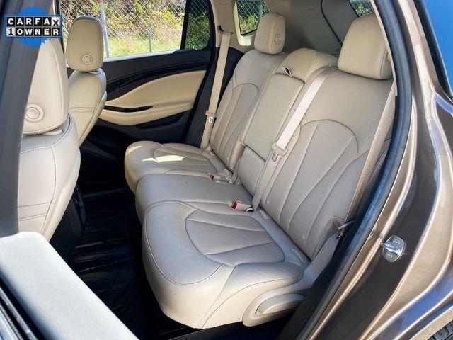 2017 Buick Envision Premium II Madison, NC 17