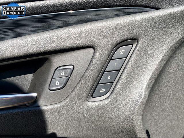 2017 Buick Envision Premium II Madison, NC 21