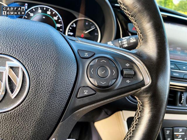 2017 Buick Envision Premium II Madison, NC 27