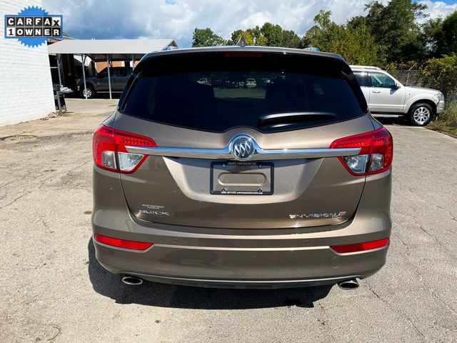 2017 Buick Envision Premium II Madison, NC 2