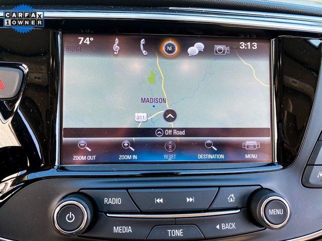 2017 Buick Envision Premium II Madison, NC 29