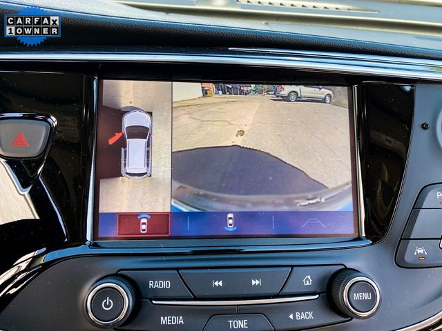 2017 Buick Envision Premium II Madison, NC 31