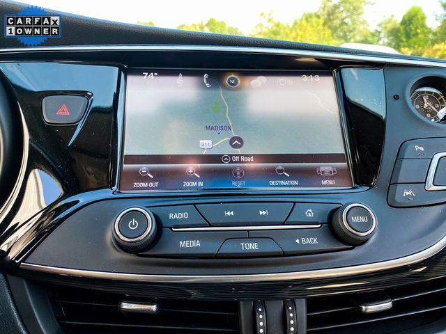 2017 Buick Envision Premium II Madison, NC 32