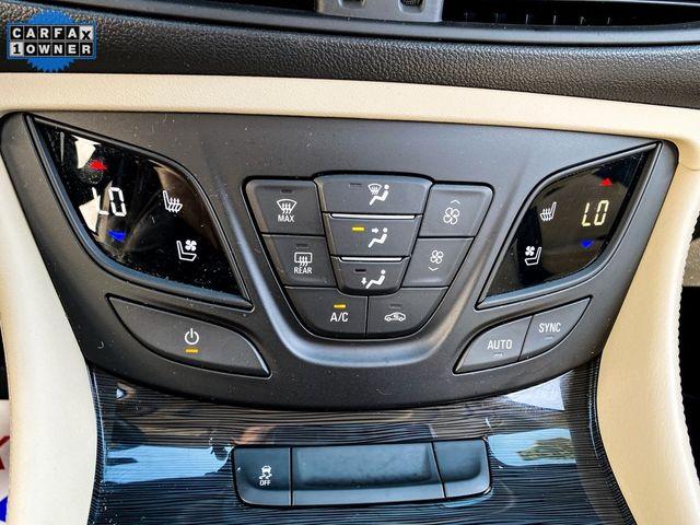 2017 Buick Envision Premium II Madison, NC 33