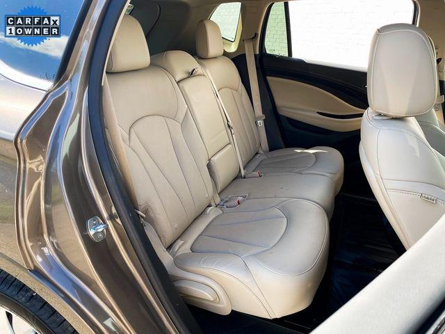2017 Buick Envision Premium II Madison, NC 36
