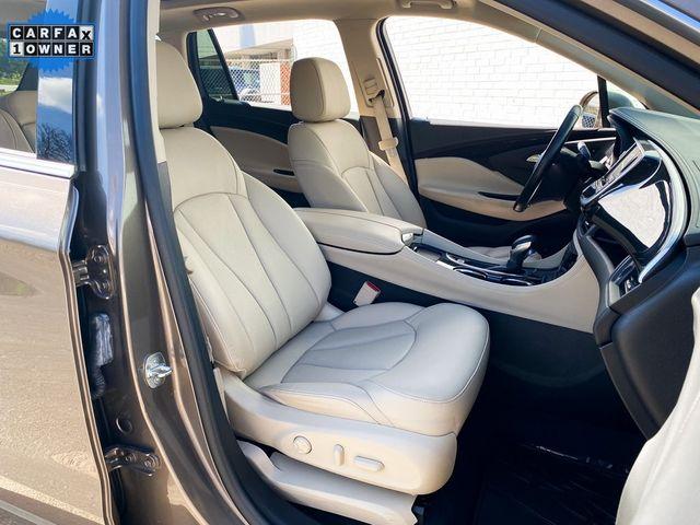 2017 Buick Envision Premium II Madison, NC 38