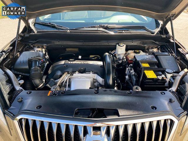 2017 Buick Envision Premium II Madison, NC 42