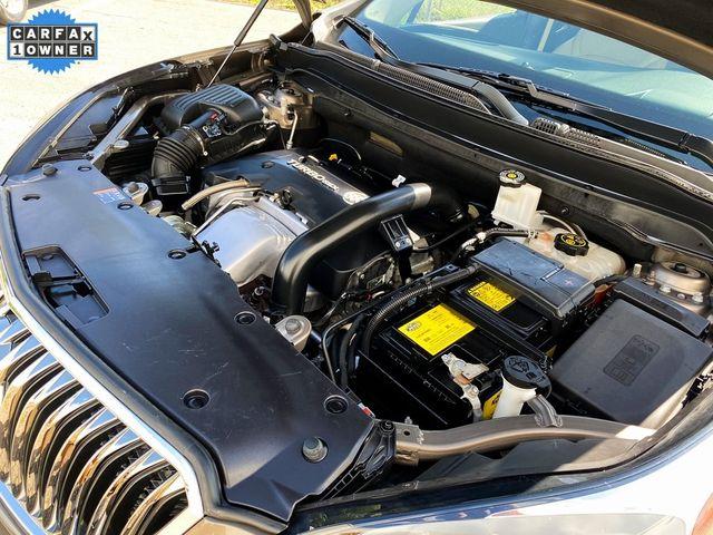 2017 Buick Envision Premium II Madison, NC 43