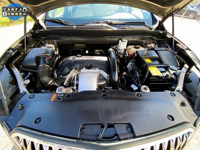 2017 Buick Envision Premium II Madison, NC 45