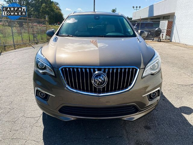 2017 Buick Envision Premium II Madison, NC 6