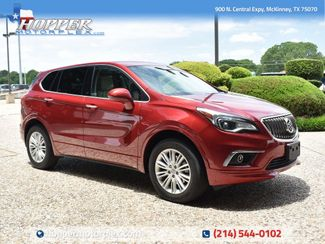2017 Buick Envision Preferred in McKinney, Texas 75070