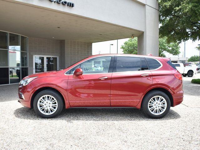 2017 Buick Envision Preferred in McKinney, TX 75070