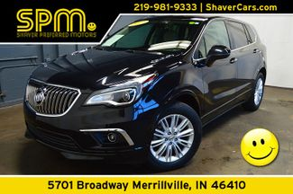 2017 Buick Envision Preferred in Merrillville, IN 46410