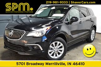 2017 Buick Envision Essence in Merrillville, IN 46410