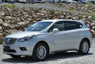 2017 Buick Envision Preferred Naugatuck, Connecticut