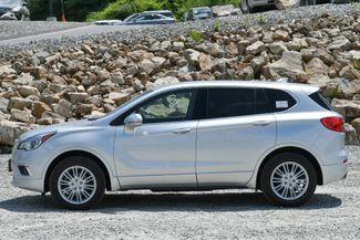 2017 Buick Envision Preferred Naugatuck, Connecticut 1
