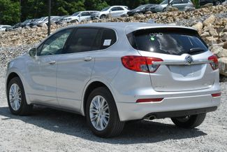 2017 Buick Envision Preferred Naugatuck, Connecticut 2