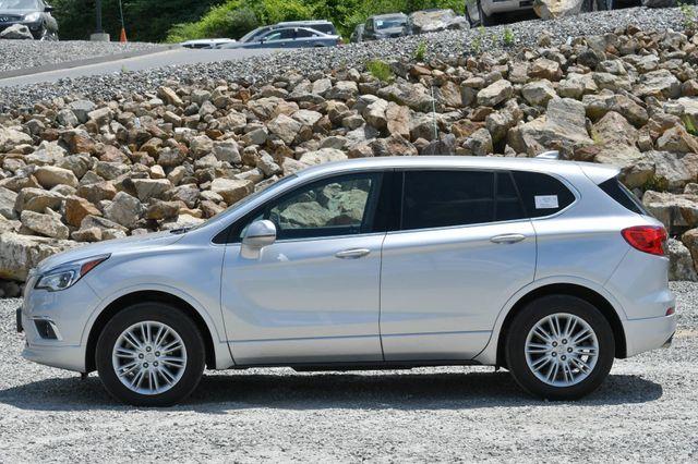 2017 Buick Envision Preferred Naugatuck, Connecticut 1