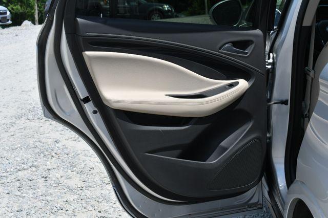 2017 Buick Envision Preferred Naugatuck, Connecticut 13