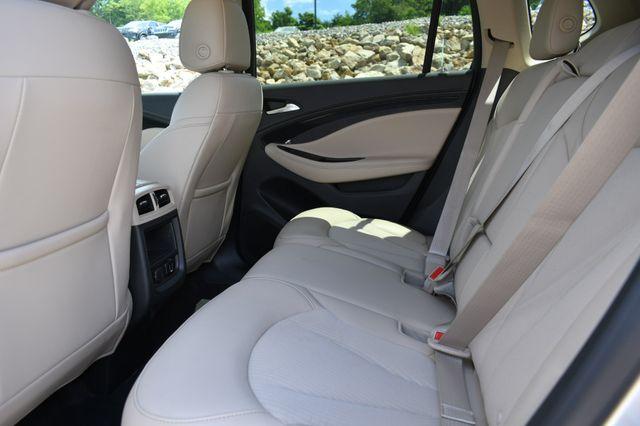 2017 Buick Envision Preferred Naugatuck, Connecticut 14