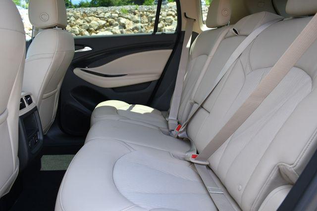 2017 Buick Envision Preferred Naugatuck, Connecticut 15