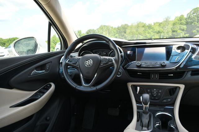 2017 Buick Envision Preferred Naugatuck, Connecticut 16