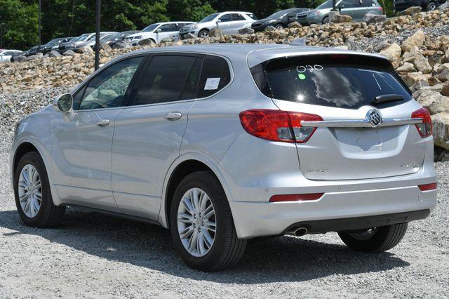2017 Buick Envision Preferred Naugatuck, Connecticut 2