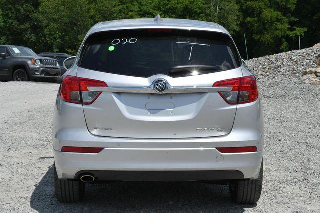 2017 Buick Envision Preferred Naugatuck, Connecticut 3